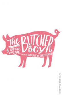 The Butcher Boy av Patrick McCabe (Heftet)