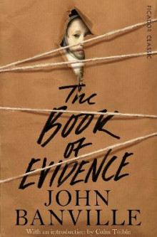 The Book of Evidence av John Banville (Heftet)