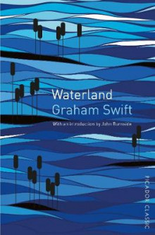 Waterland av Graham Swift (Heftet)