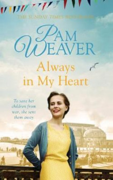 Always in My Heart av Pam Weaver (Heftet)