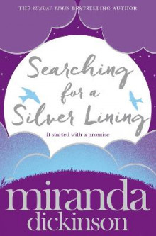 Searching for a Silver Lining av Miranda Dickinson (Heftet)