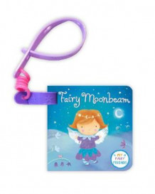 Buggy Buddies Fairy Moonbeam av Sanja Rescek (Pappbok)