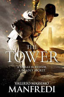 The Tower av Valerio Massimo Manfredi (Heftet)