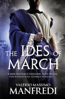 The Ides of March av Valerio Massimo Manfredi (Heftet)