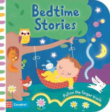 Bedtime Stories av Campbell Books (Pappbok)