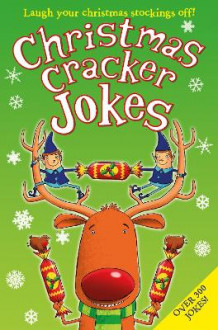 Christmas Cracker Jokes av Amanda Li (Heftet)