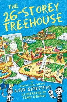 Bilde av The 26-storey Treehouse