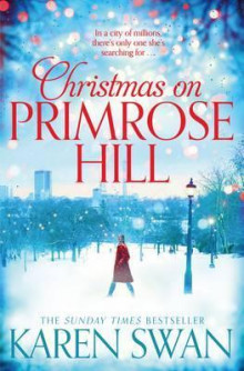 Christmas on Primrose Hill av Karen Swan (Heftet)