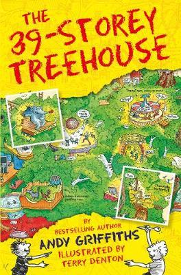 Bilde av The 39-storey Treehouse