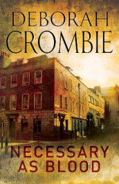 Necessary as Blood av Deborah Crombie (Heftet)