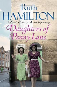 Daughters of Penny Lane av Ruth Hamilton (Innbundet)