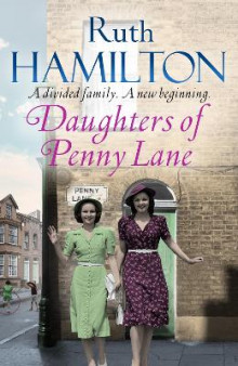 Daughters of Penny Lane av Ruth Hamilton (Heftet)