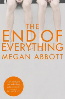 The End of Everything av Megan Abbott (Heftet)