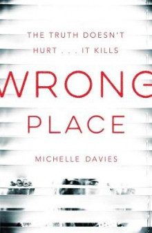 Wrong Place av Michelle Davies (Heftet)