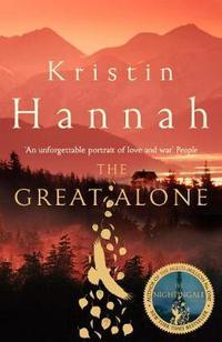 The great alone av Kristin Hannah (Heftet)