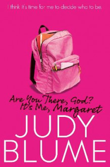 Are You There, God? It's Me, Margaret av Judy Blume (Heftet)