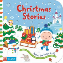 Christmas Stories (Pappbok)