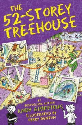 Bilde av The 52-storey Treehouse