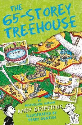 Bilde av The 65-storey Treehouse