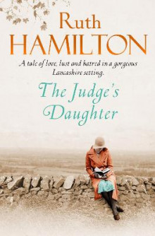 The Judge's Daughter av Ruth Hamilton (Heftet)