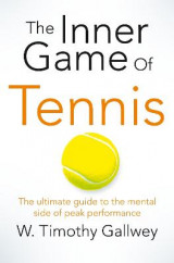 Omslag - The Inner Game of Tennis