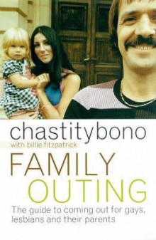 Family Outing av Chastity Bono (Heftet)