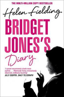 Bridget Jones's diary av Helen Fielding (Heftet)