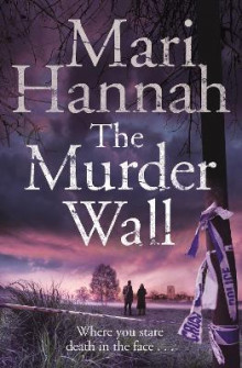 The Murder Wall av Mari Hannah (Heftet)