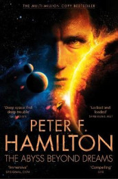 The Abyss Beyond Dreams av Peter F. Hamilton (Heftet)