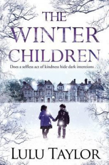 The Winter Children av Lulu Taylor (Heftet)
