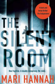 The Silent Room av Mari Hannah (Heftet)