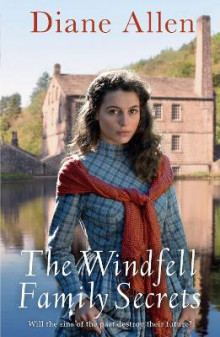 The Windfell Family Secrets av Diane Allen (Heftet)