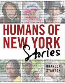 Humans of New York av Brandon Stanton (Innbundet)