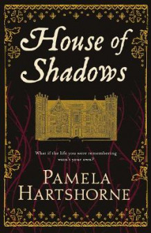 House of Shadows av Pam Hartshorne (Innbundet)