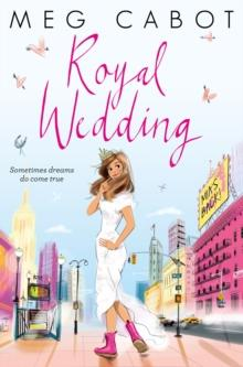 Royal Wedding av Meg Cabot (Heftet)