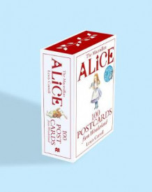 Alice: 100 Postcards from Wonderland (Undervisningskort)