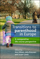 Omslag - Transitions to Parenthood in Europe