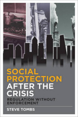 Omslag - Social Protection After the Crisis