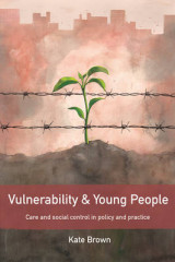 Omslag - Vulnerability and Young People
