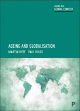 Omslag - Ageing and globalisation