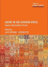 Omslag - Ageing in Sub-Saharan Africa