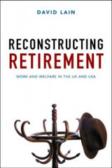 Omslag - Reconstructing retirement