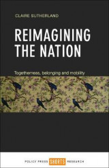 Omslag - Reimagining the nation