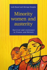 Omslag - Minority women and austerity
