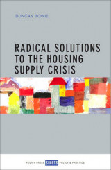 Omslag - Radical Solutions to the Housing Supply Crisis