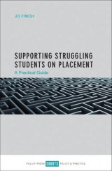 Omslag - Supporting Struggling Students on Placement