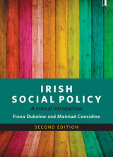 Omslag - Irish Social Policy