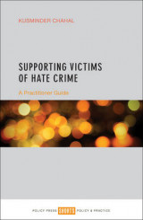 Omslag - Supporting Victims of Hate Crime