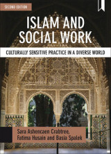 Omslag - Islam and Social Work
