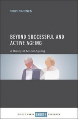 Omslag - Beyond Successful and Active Ageing